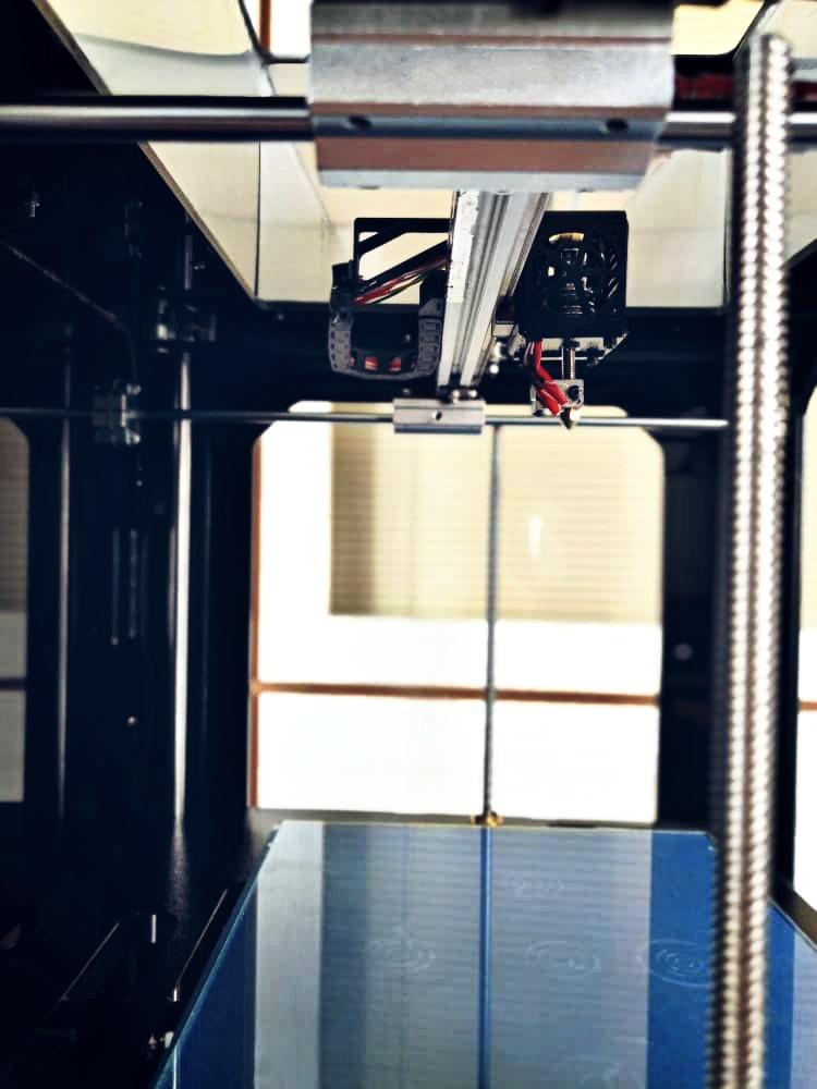 AP+ پرینتر سه بعدی