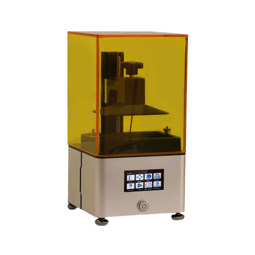 پرینتر سه بعدی رزینی DLP iResin