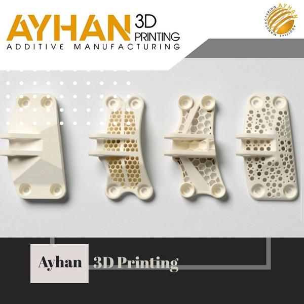 Ceramics 3D Printing