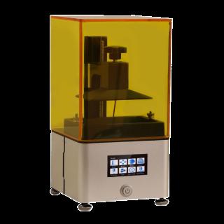 پرینتر سه بعدی رزینی آیهان iResin   پرینتر سه بعدی DLP   Ayhan DLP 3D Printer دقت بالا   high precision